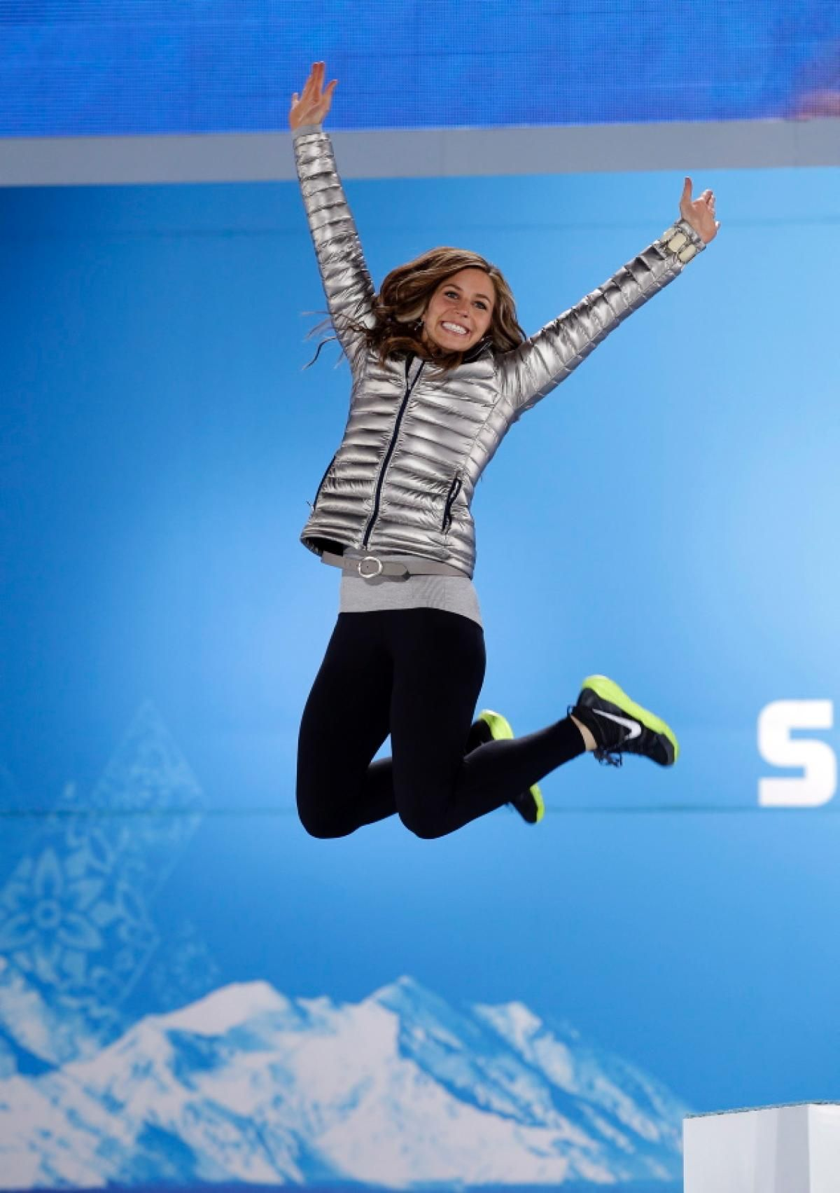 Olympic Photos Of The Day February 15