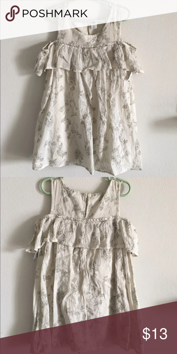 fcd0b91c6eb61 Girls 100% cotton dress Brand new with tag 100% cotton 5t Ask about bundling
