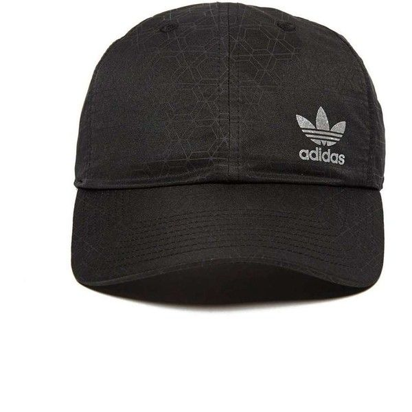 ba817b8826fee This charcoal NMD cap from adidas Originals is sure to make you look the  height of cool when matched with your NMD trainers. This cap comes with a  strap and ...