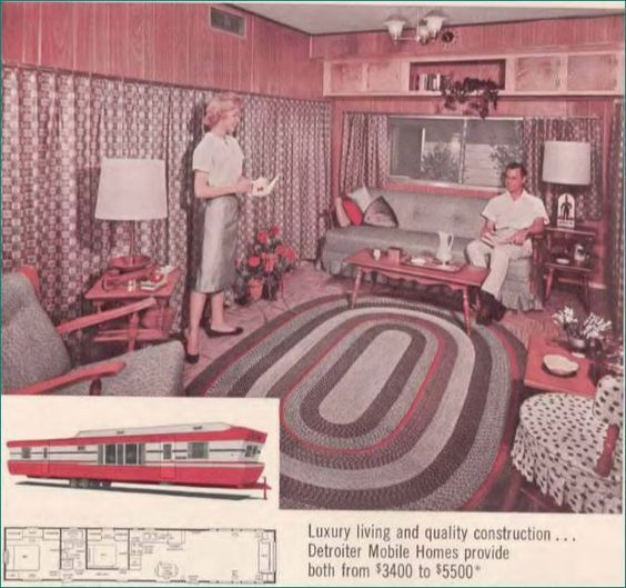 Mobile home living. 1950s. | Mid Century Atomic | Pinterest | 1950s on mobile home bachelor pads, mobile home room divider, mobile home glass, mobile beds design, mobile security design, mobile home sculpture, mobile home electrical, mobile home renderings, mobile home roof contractors, mobile blog design, mobile home floor tile, mobile tiny home inside, mobile home travel, mobile home bathroom ideas, mobile home fireplace designs, mobile shopping design, mobile home ireland, mobile home photography, mobile home bath remodel, mobile home stencil,