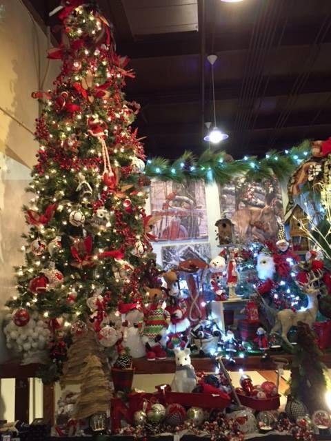 N. Main Street (US Hwy 401) in Fuquay-Varina, NC   Christmas at ...