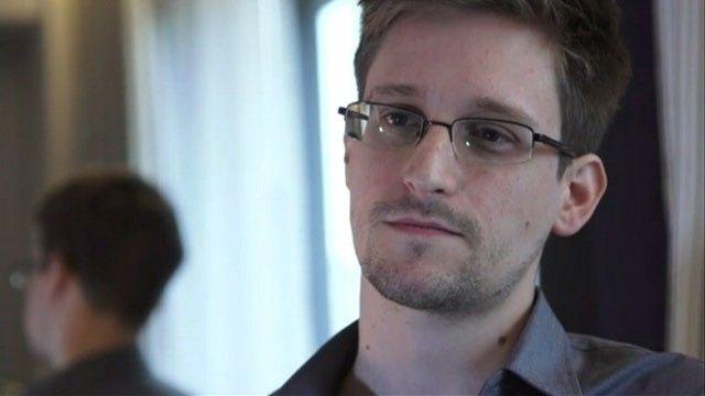 NSA Whistleblower Edward Snowden Charged With Espionage