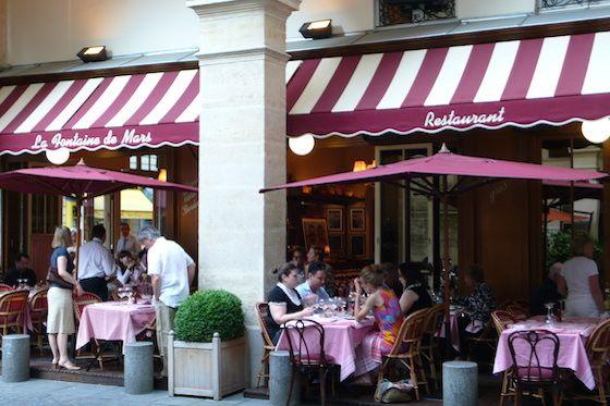 Fontaine du Mars Paris Restaurant | Paris | Pinterest | Paris ...