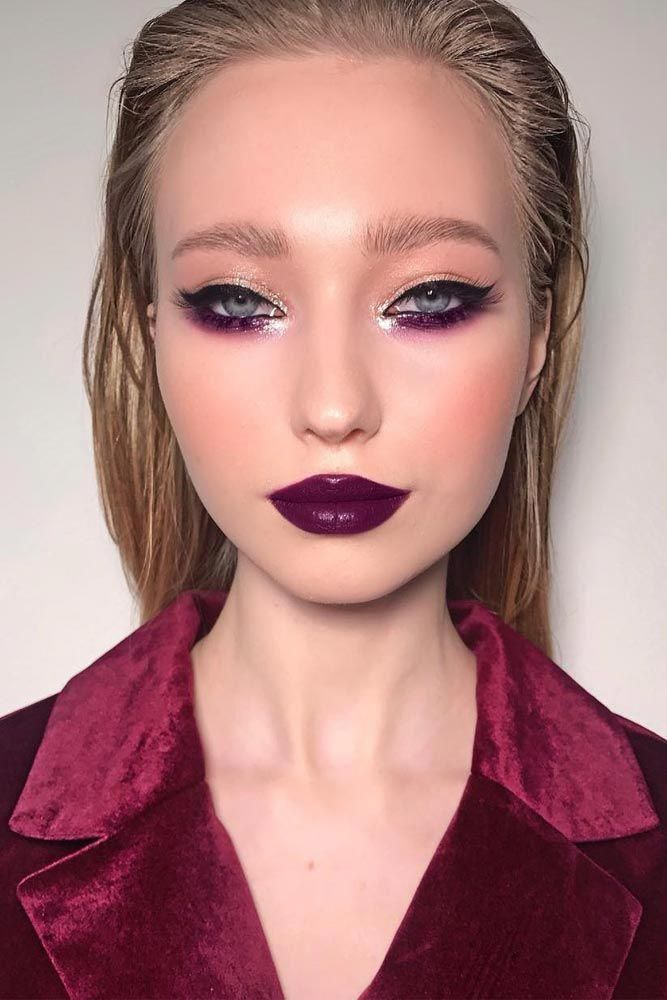 The Full Guide To The Dank 90s Makeup Look For Your Inspiration
