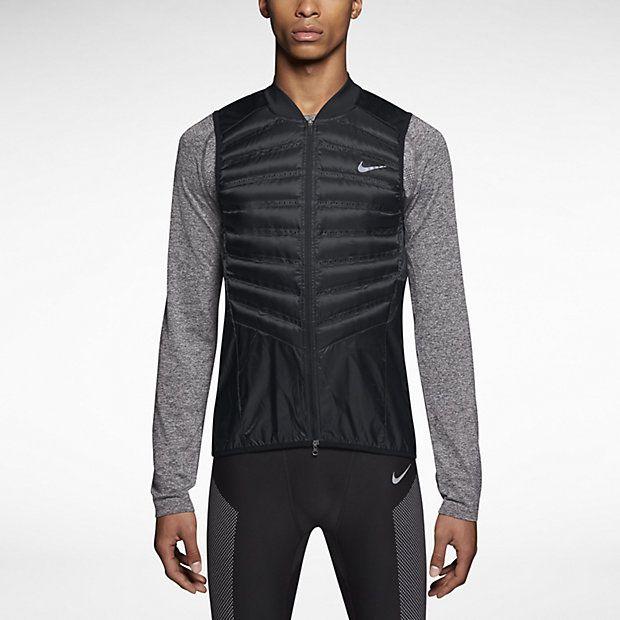 Nike AeroLoft Men Running Gilet