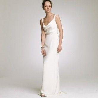 Tatiana Wedding Dress