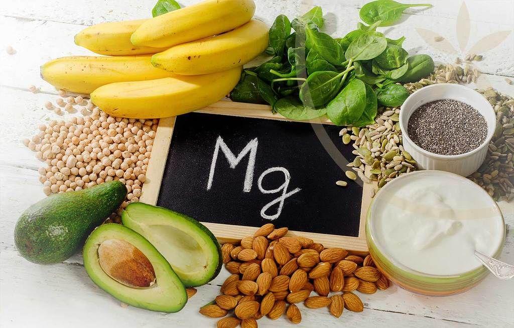 Magnesium deficiency symptoms causes remedies