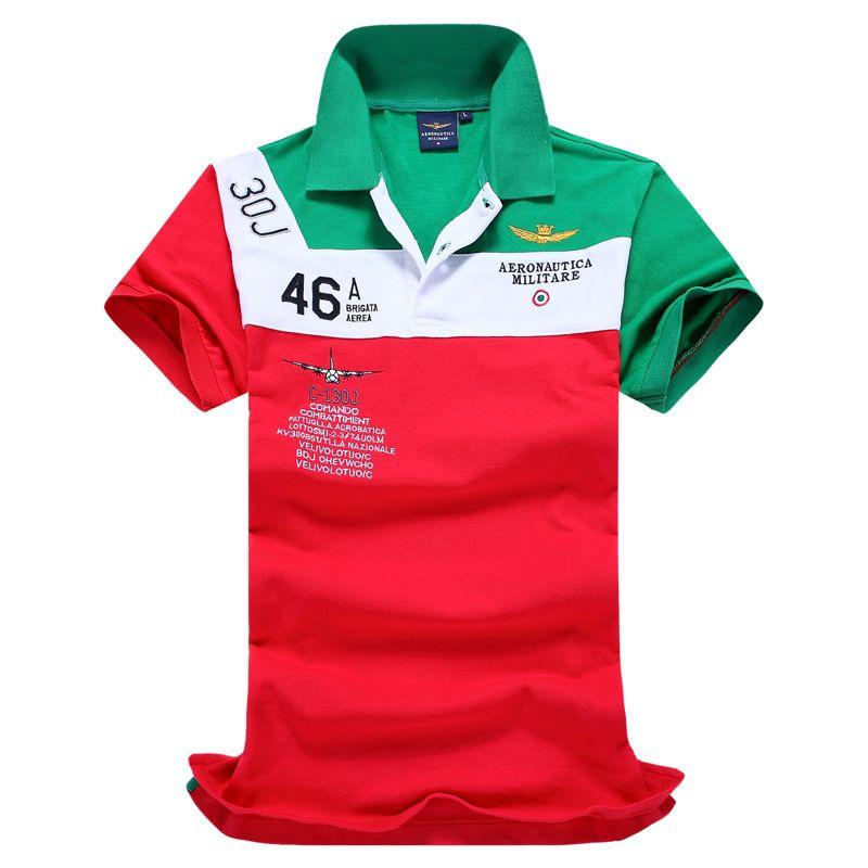 New short-sleeved polo shirt embroidered men's ralph lauren new striped t-shirts  australia sale,ralph lauren lauren,ralph lauren for sale,great deals