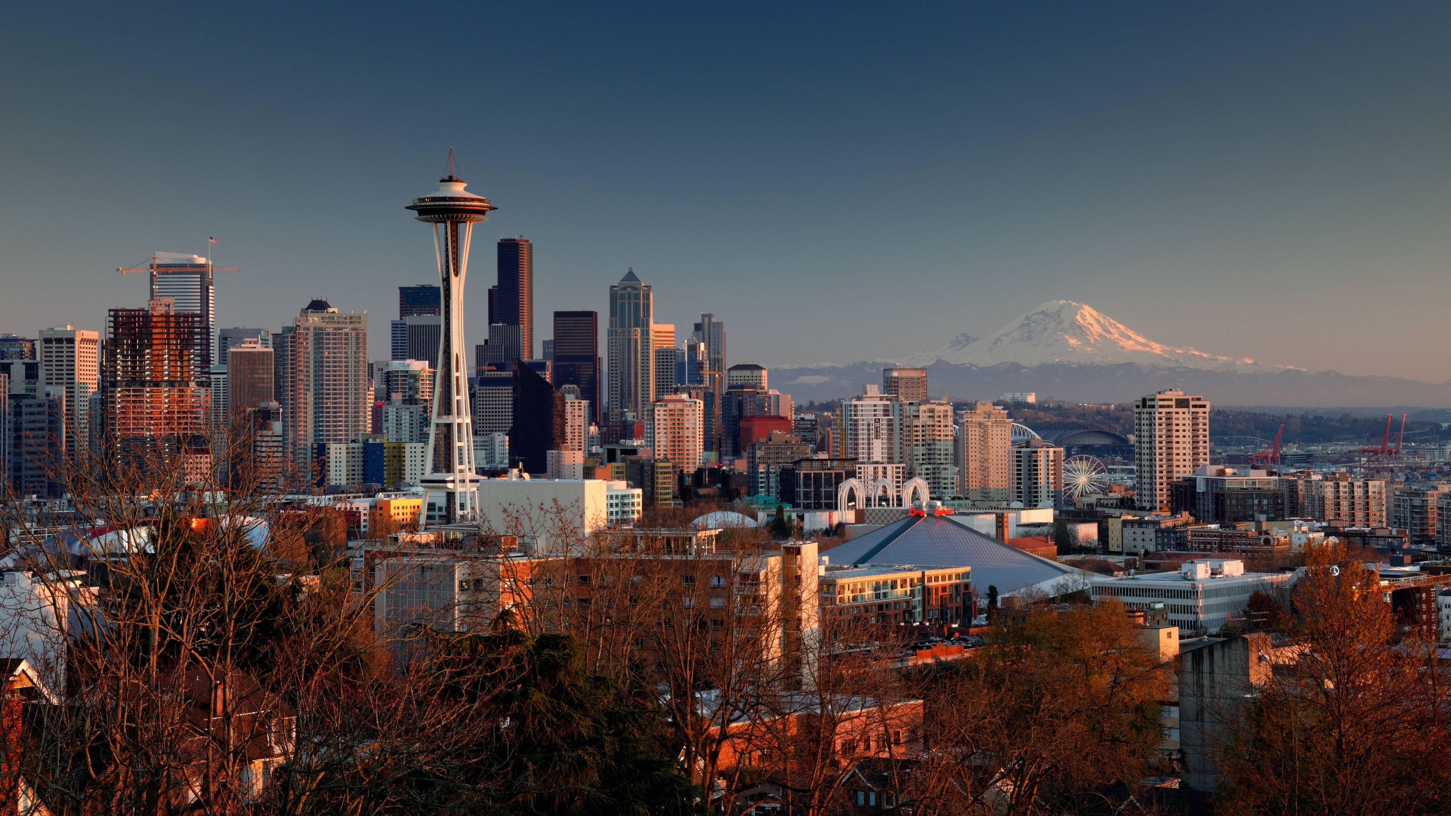 100 1920x1080 Wallpapers Seattle Wallpaper Visit Seattle Seattle Pictures
