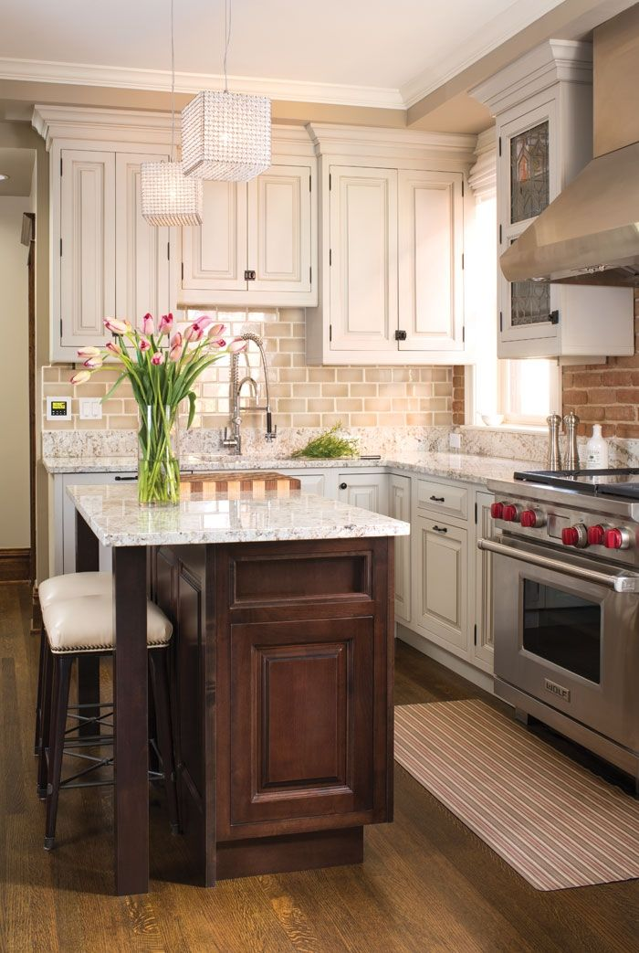 A Century Old Denver Home Remodel One Room At A Time Colorado