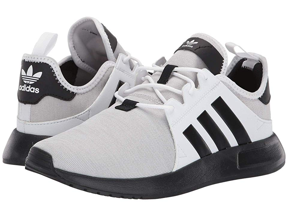 adidas Originals Kids X_PLR J (Big Kid
