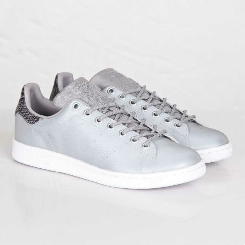 adidas Originals Stan Smith Reflective Silver | Sneakers Love Portugal