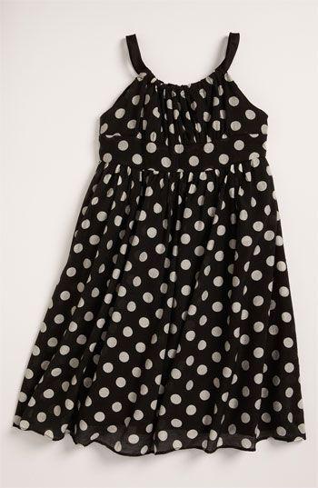 749409aa9 Pippa   Julie Print Dress (Little Girls)