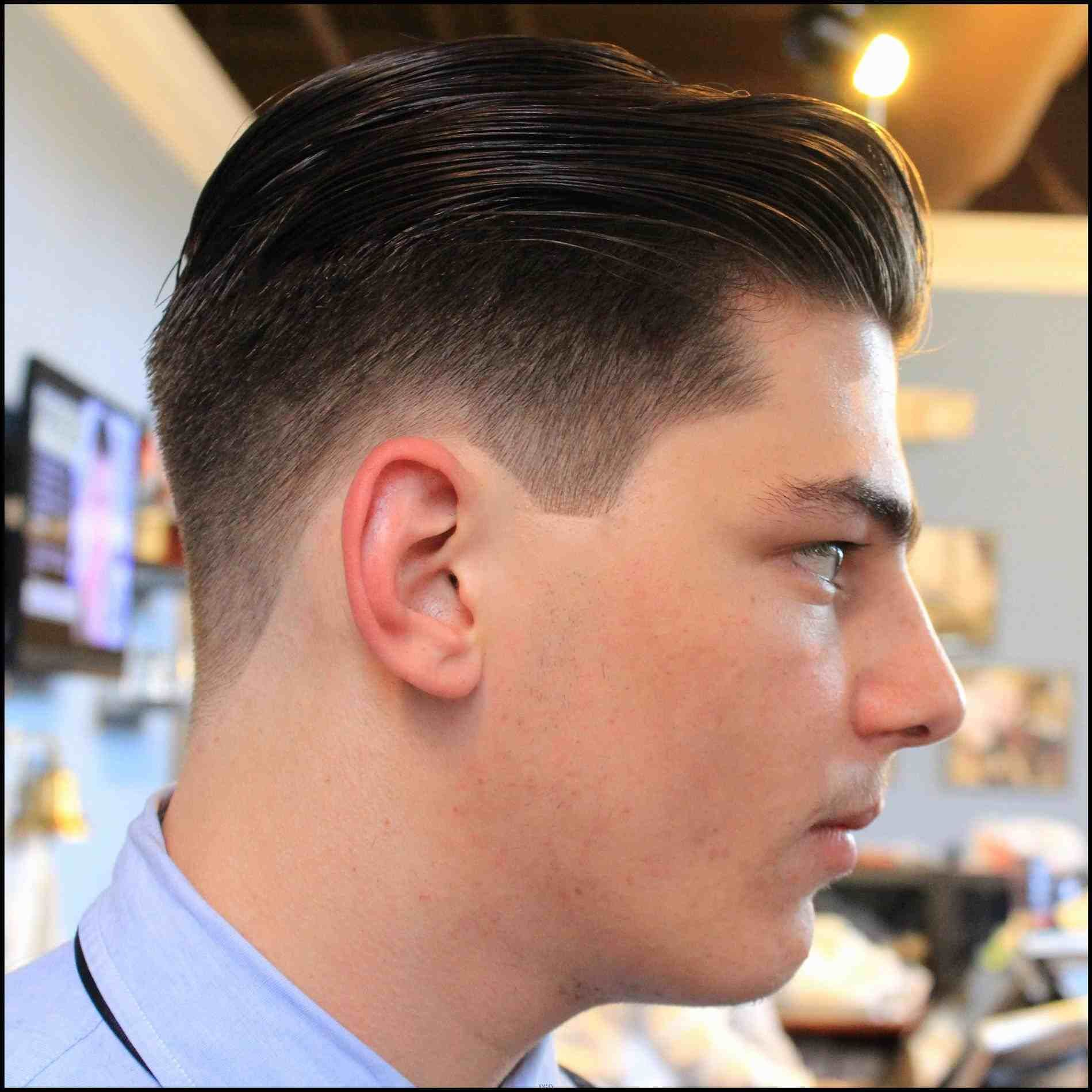Plus Rockabilly Hairstyle U All Mens Haircut Long All Hair Style For