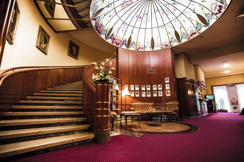 Hotel Palace Zagreb Croatia Http Www Relaxino Com Hr Hrvatska Zagreb Palace Hotel Zagreb Palace Hotel Hotel Zagreb