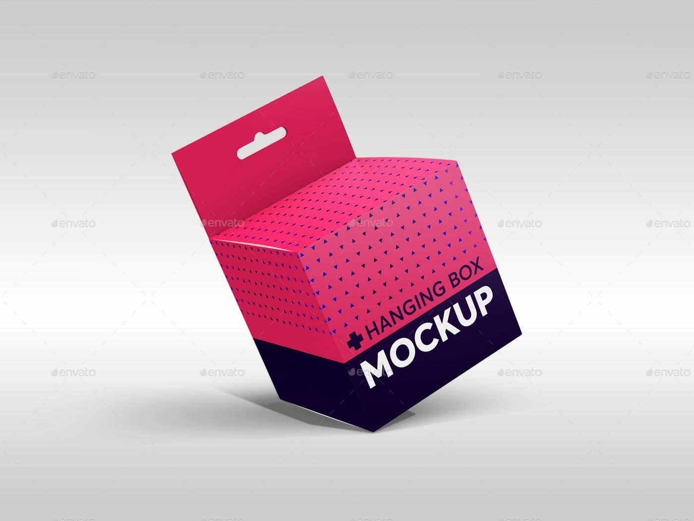 7551+ Hanging Box Mockup Amazing PSD Mockups File