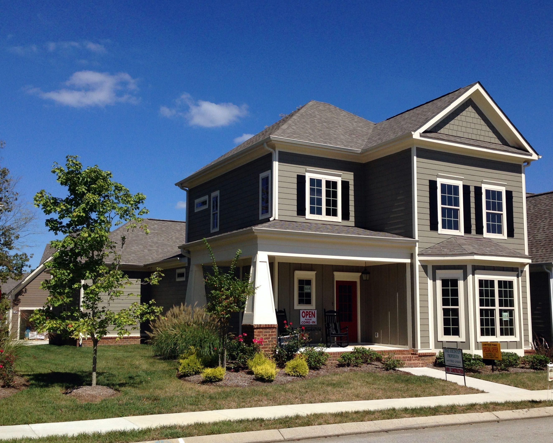 Best 9 Most Popular Farmhouse Home Exterior Color Palette You 400 x 300