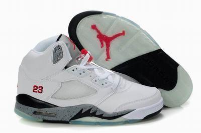 Jordan 5#mens Jordan shoes#nike#men's sports shoes$45