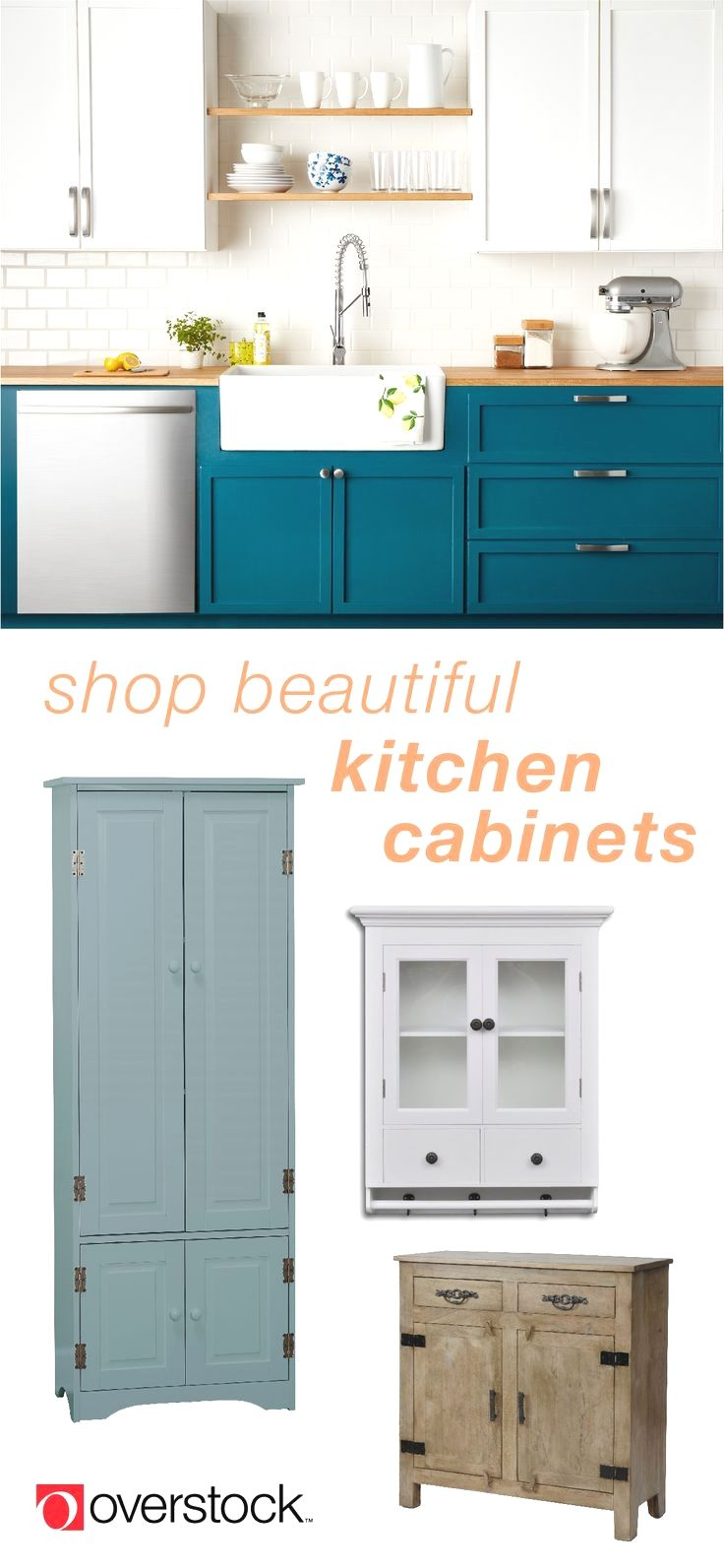 Buying The Perfect Kitchen Cabinets - CHECK THE PIC for Many Kitchen ...