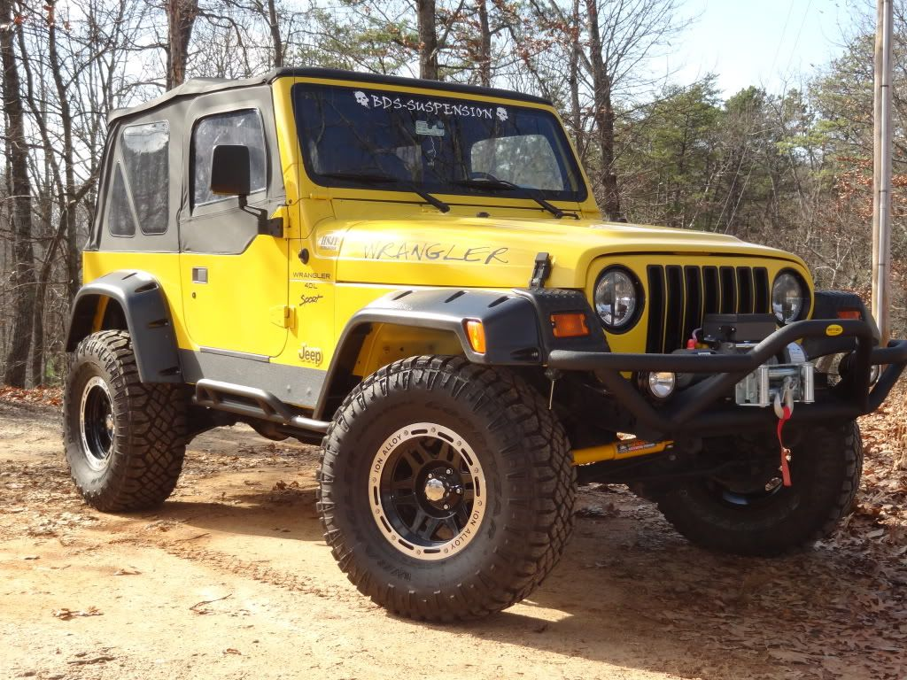 Yellow Jeeps Unite Page 4 Yellow Jeep Jeep Wrangler Forum Jeep