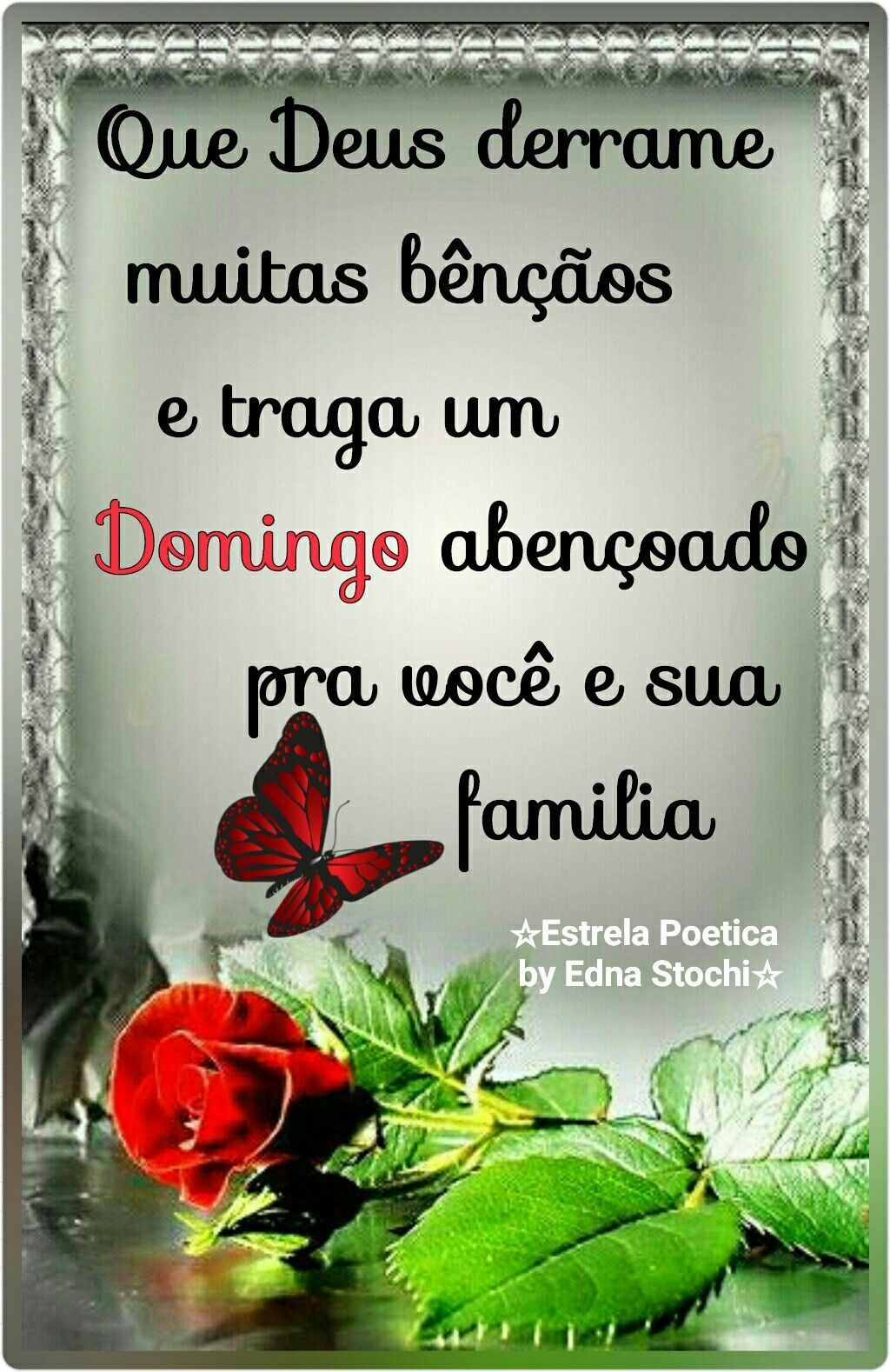 Domingo Feliz Bomdia Boatarde Boanoite Amigos Deus Frases