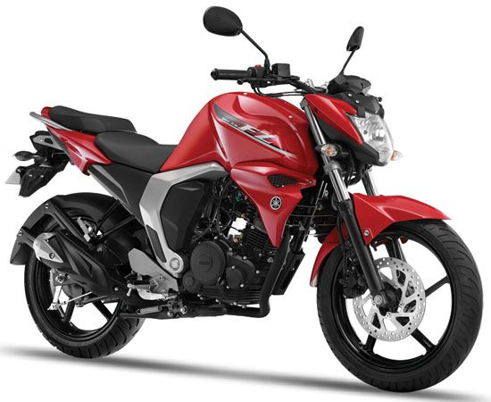 Yamaha Fz Fi Version 2 0 Price Specifications Yamaha Fz