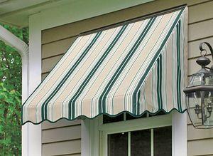 Chicago Series Window Awning Window Awnings Window Design House Awnings