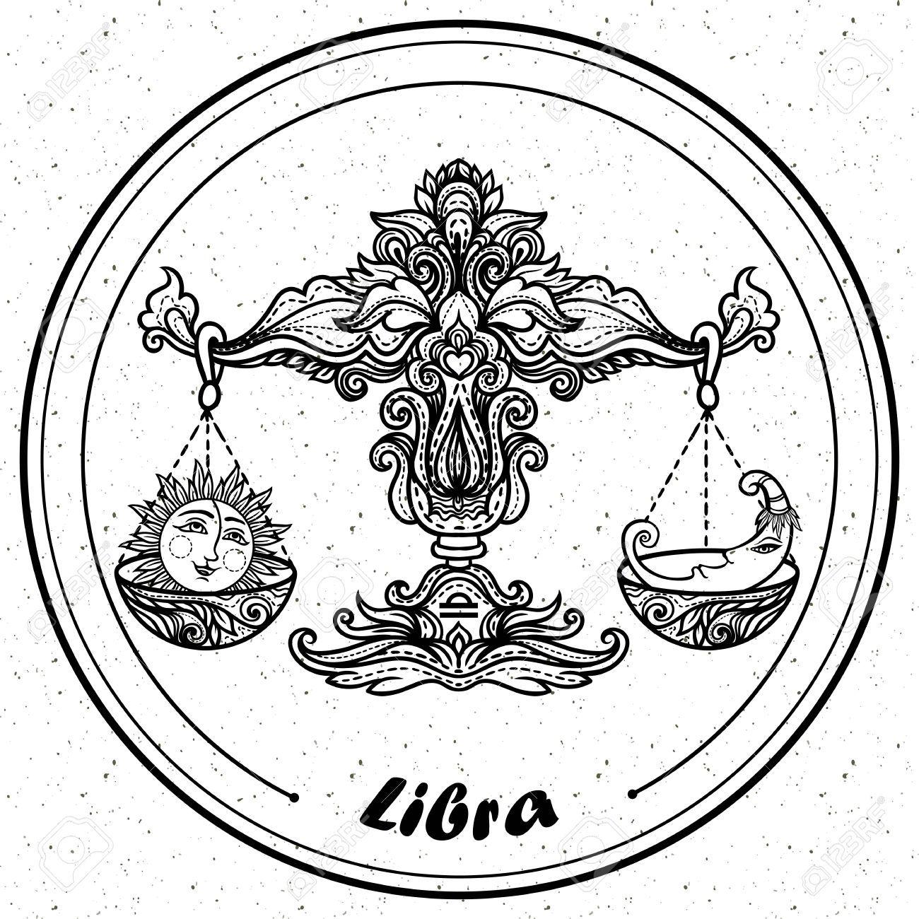 Resultado de imagen para libra arte | Libra | Pinterest | Libra ...