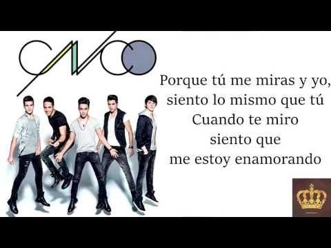 Tan Facil -CNCO ft Ze Felipe ( Spanish Portuguese Version )