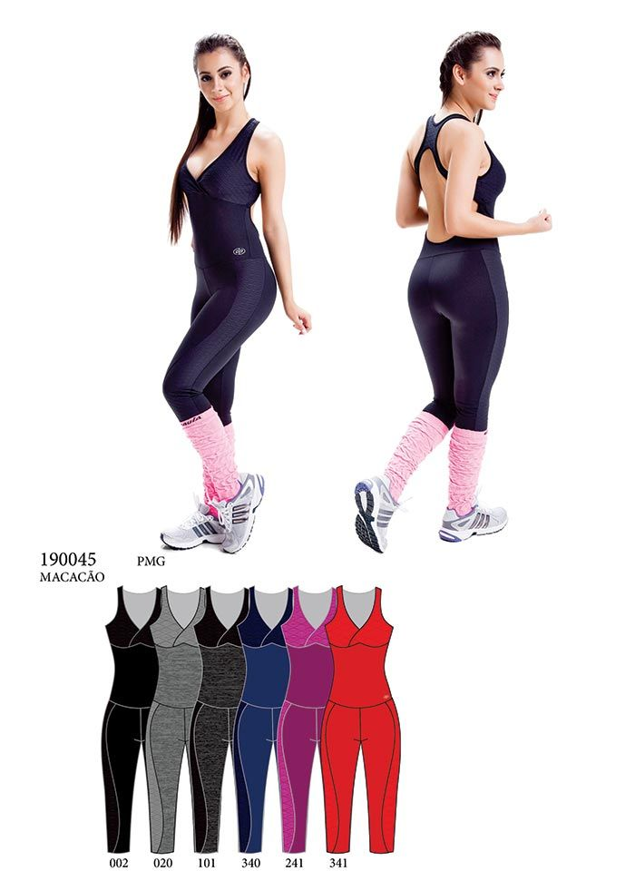 0358632a9 Di Paula® Moda Fitness - Since 1997