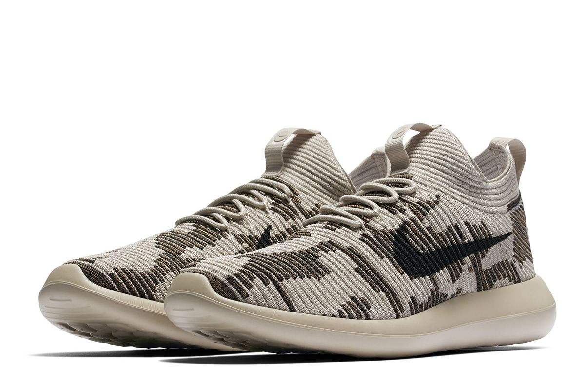 timeless design 2724a dc295 NikeLab Roshe Two Flyknit