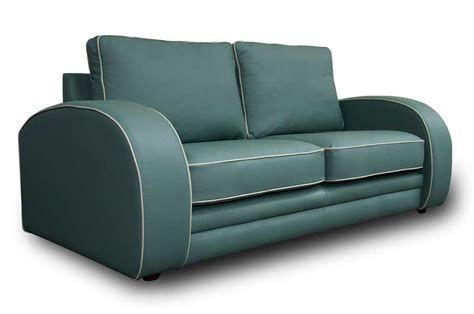 Gatsby Leather Sofa English Sofas