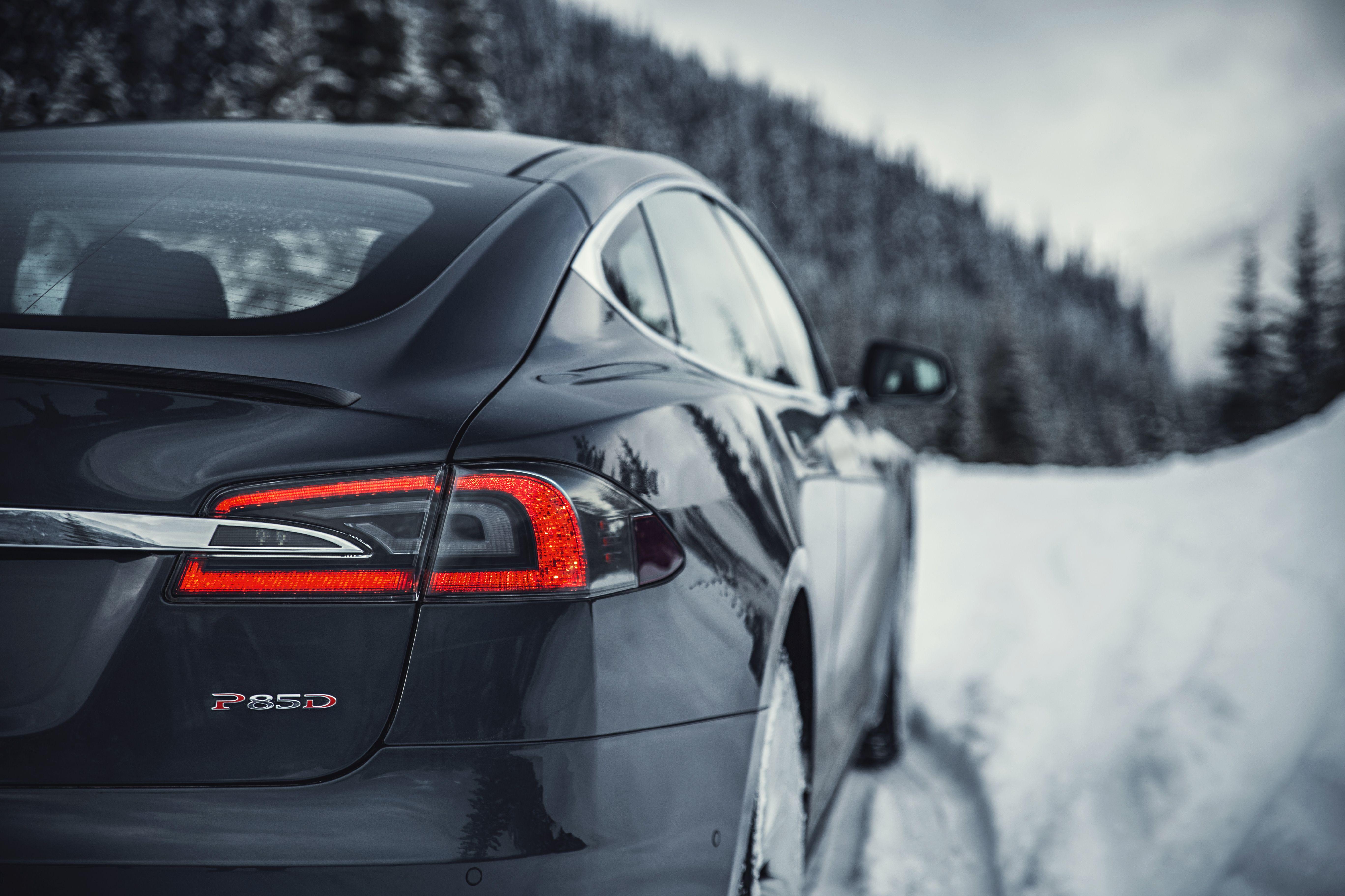 Happy Birthday Tesla Model S Luxury Long Range Performance Electric Car Turns Three Transport Evolved Tesla Model S Tesla Model Tesla