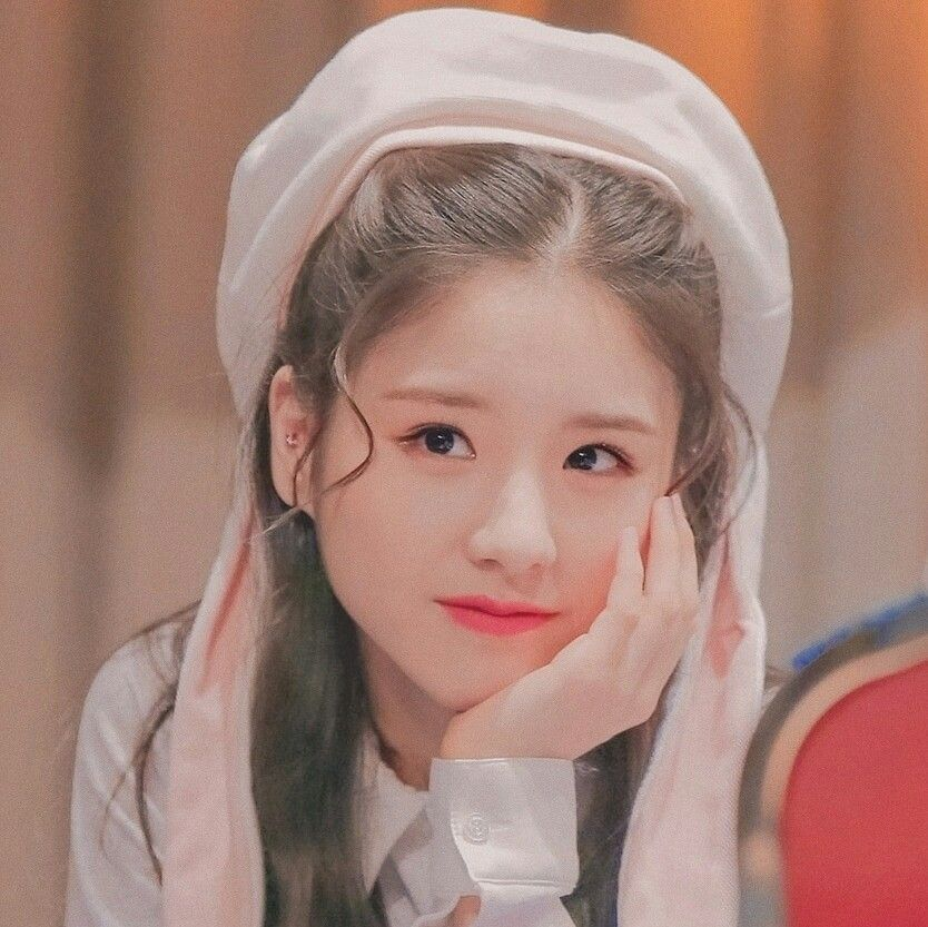 Jeon Heejin Heejin Loona Jeonheejin Mixnine Gambar Wajah Gambar Fotografi Remaja