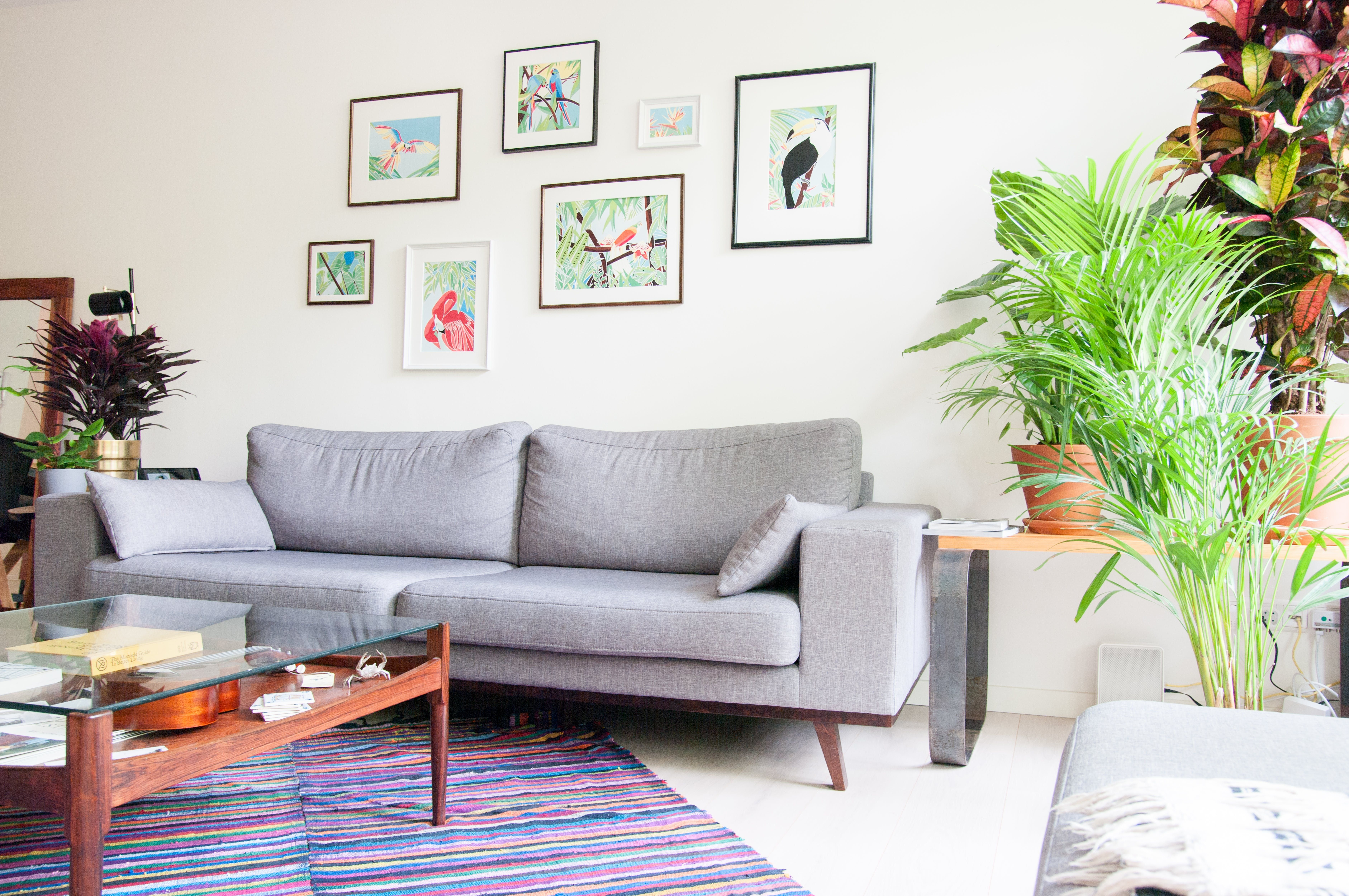A Mid-Century-Inspired Amsterdam Apartment | Couple hands, Mid ...