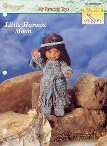 Indian Princess Crochet Doll Patterns | crochet indian doll patterns ebay pictures crochet indian doll ... #indianbeddoll
