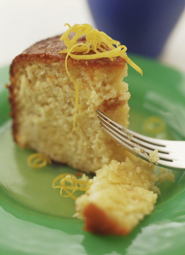 Dairyfree lemon pound cake recipe in 2020 sour cream