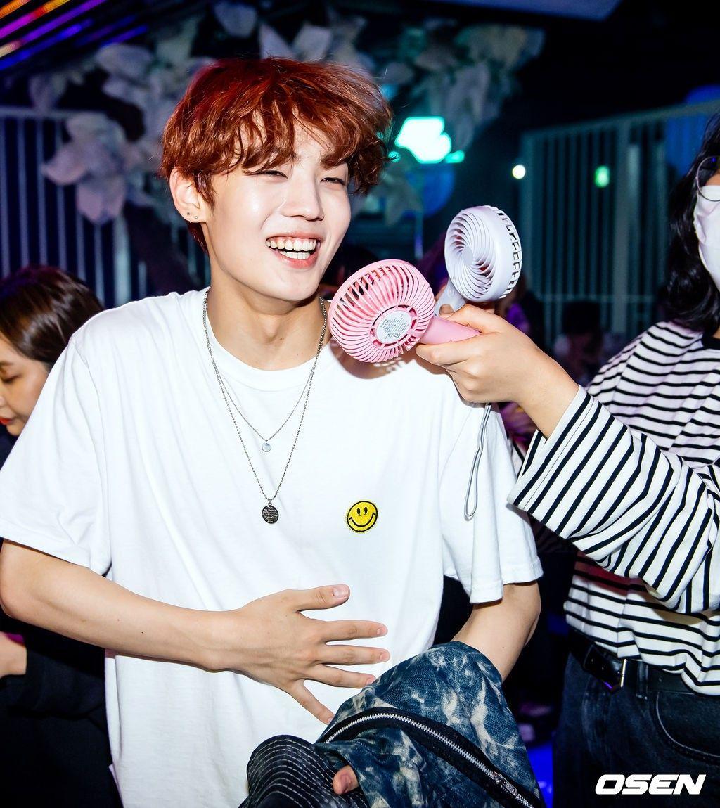 2020 10 7 Ace Pretty Boys Kpop Idol