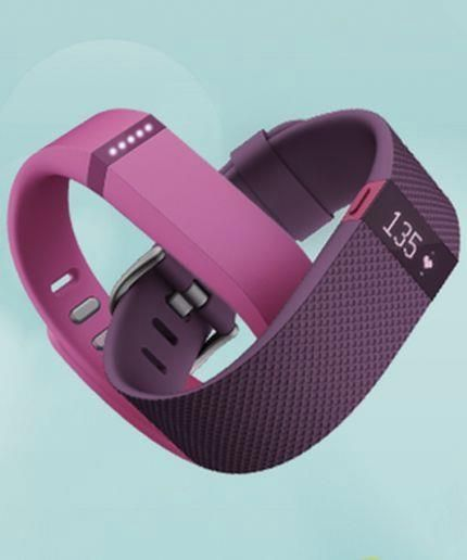 College issues contr  College issues controversial, mandatory FitBits to freshman