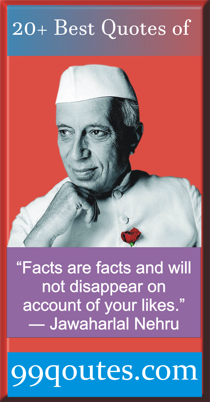 20+ Best Jawaharlal Nehru Quotes Independence day quotes