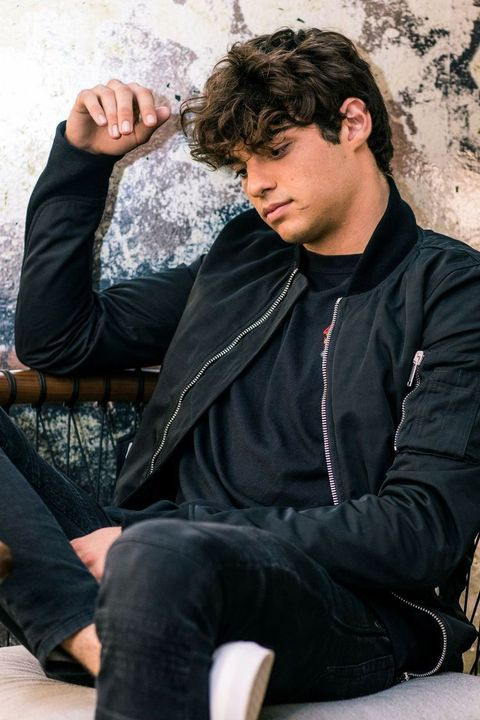 Excuse me, who are you? - Charaktere & Infos - Wattpad