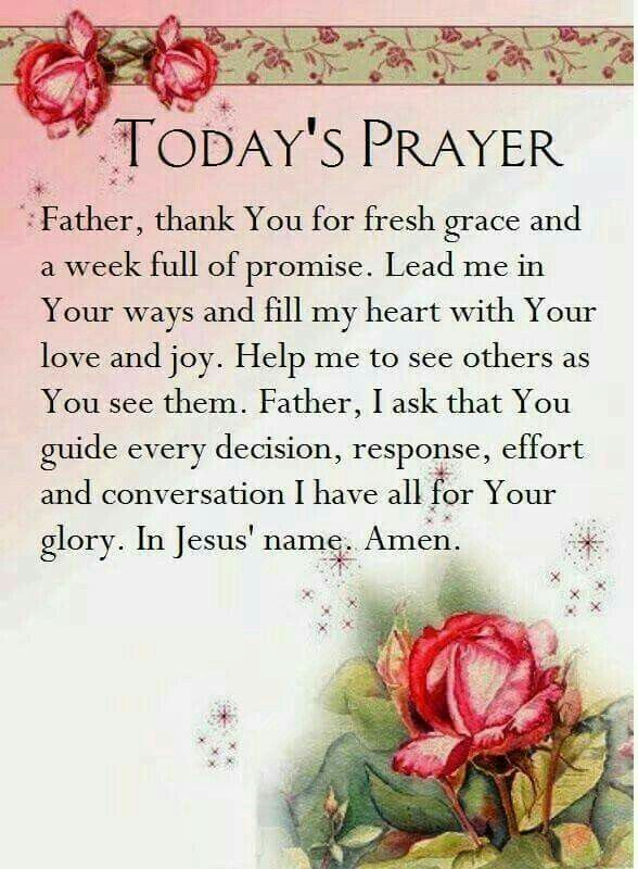 Todays Prayer Quotes Simple Related Image  God And The Bible  Pinterest  Prayer Warrior