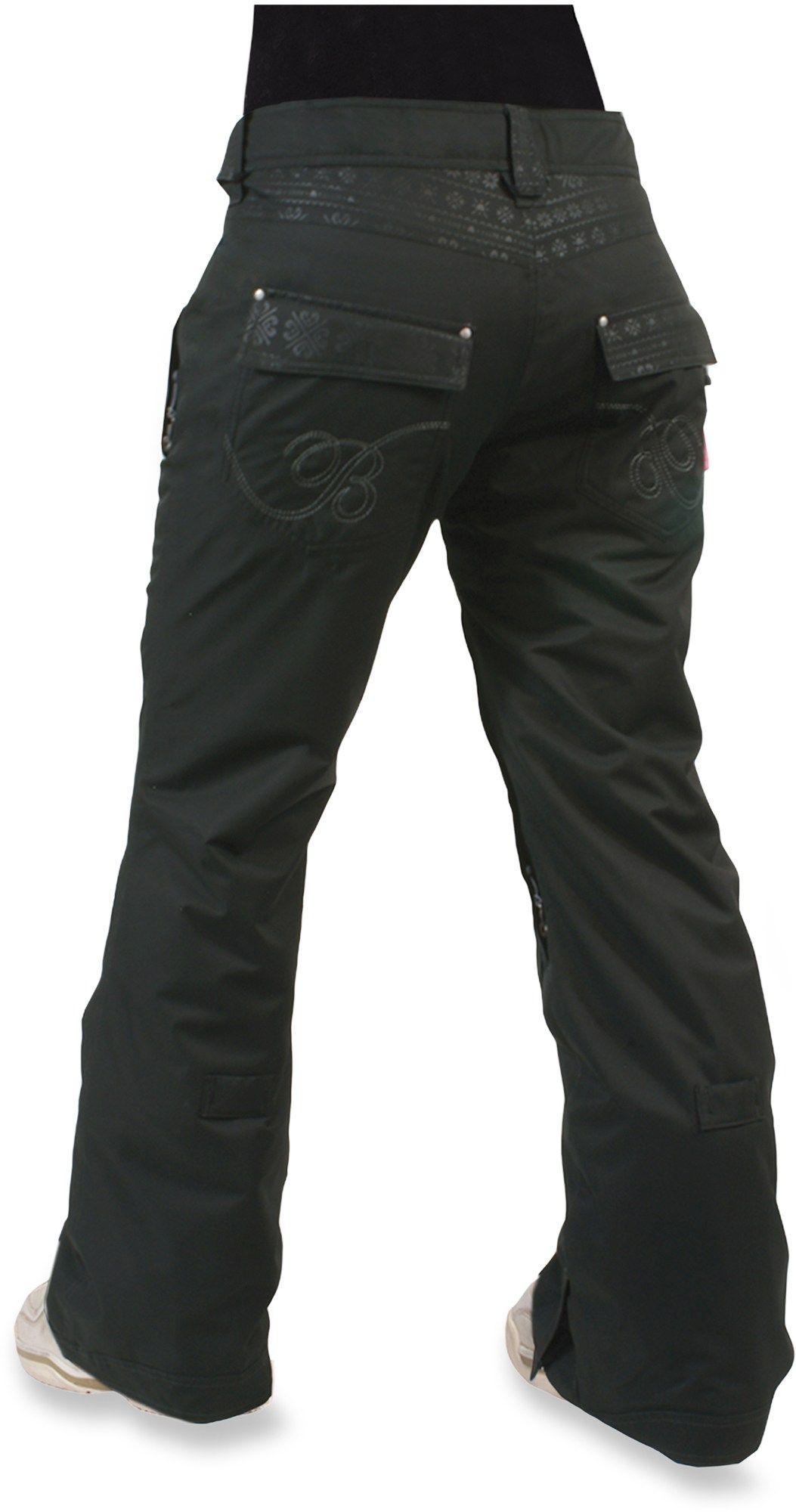 c2206b05320 Betty Rides All Mountain Rocker Insulated Pants - Women s - Free Shipping  at REI.com