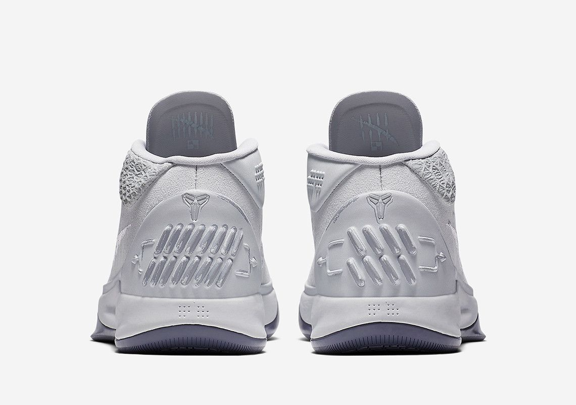 super popular 8b0cf 6533f Nike Kobe AD