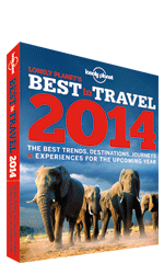 Best In Travel 2014 Top 10 Countries Lonely Planet Travel And
