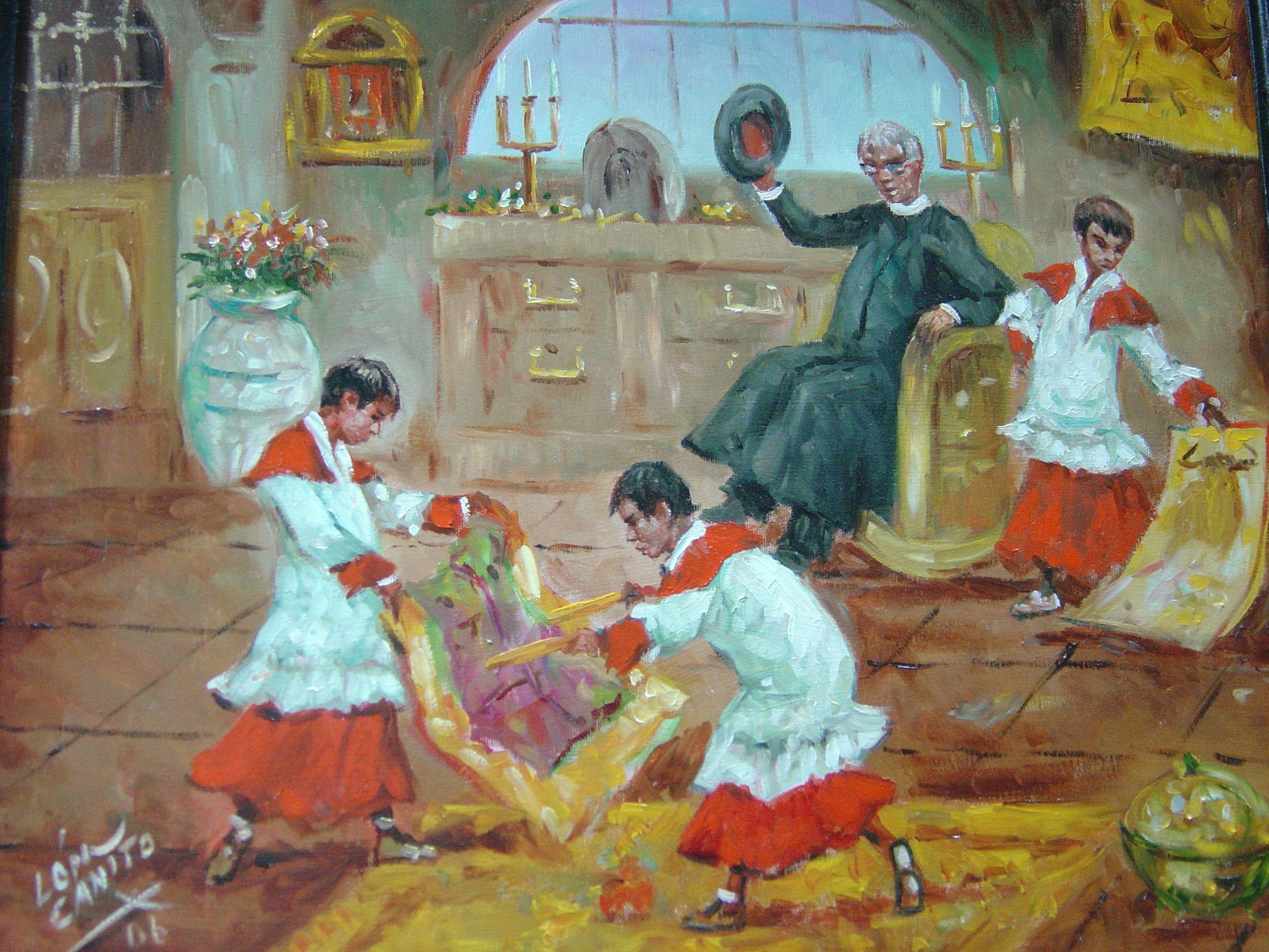 Galerista alicantino compra venta de obras de arte - Galerista de arte ...