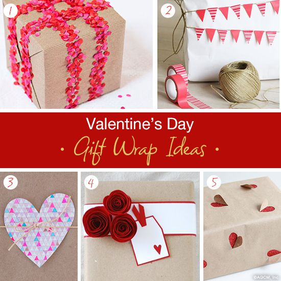 Valentines day gift wrap ideas american greetings gift crafts valentines day gift wrap ideas m4hsunfo Gallery
