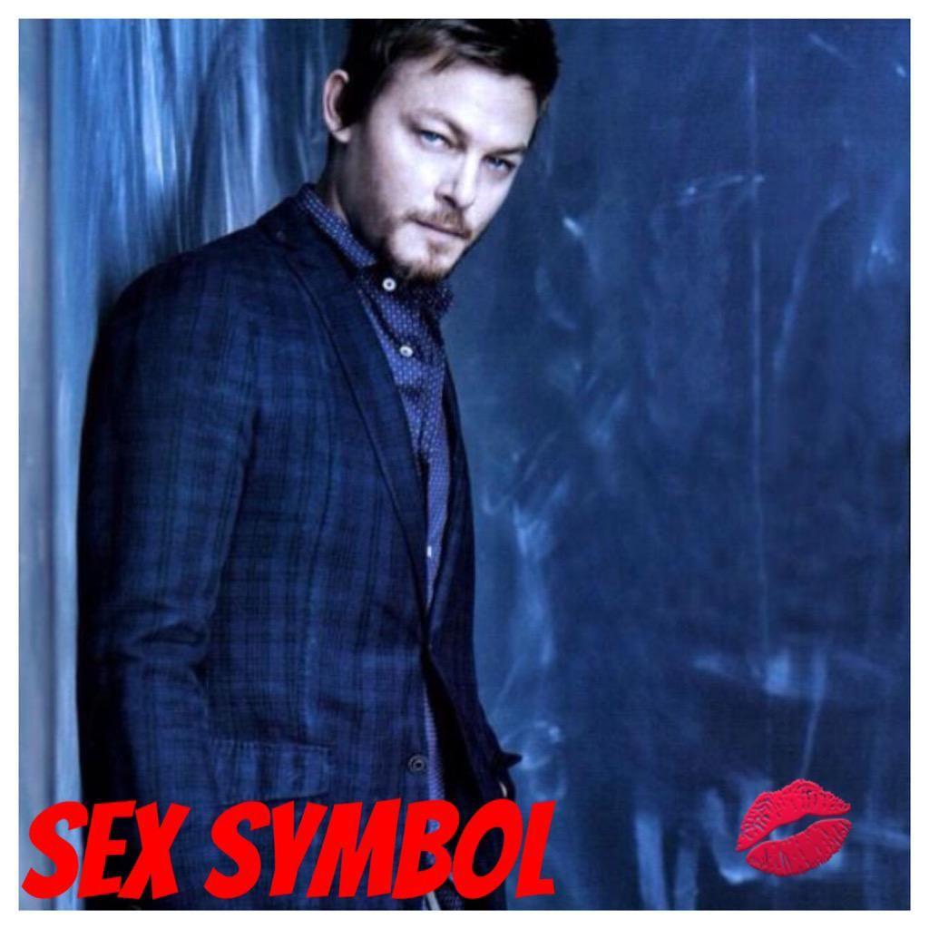 sex simbol