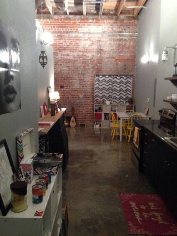 44 Stunning Art Studios That Will Inspire You To Get Back To Work