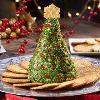 Botana de rbol de navidad recipe dips christmas appetizers and botana de rbol de navidad recipe dips christmas appetizers and food forumfinder Images